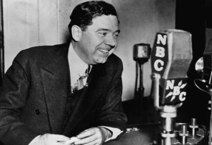 Huey Long. The media loved him